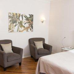 Гостиница Луч 3* Люкс с разными типами кроватей фото 8