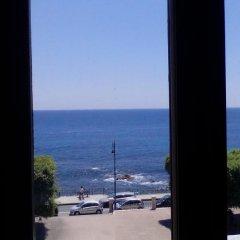 Отель Casa Vacanze Corso Umberto Таормина пляж
