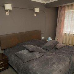 Отель Атлантик 3* Стандартный номер с двуспальной кроватью фото 16