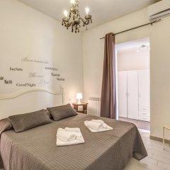 Отель Relais La Torretta 3* Стандартный номер с различными типами кроватей фото 8