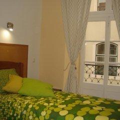 Отель DownTown Guest House 3* Стандартный номер с различными типами кроватей фото 6