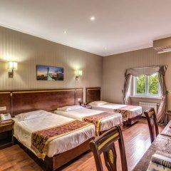 Отель Affittacamere Leoni Di Oro комната для гостей фото 2