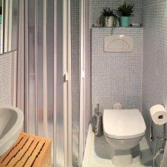Отель Rome Termini Rooms ванная