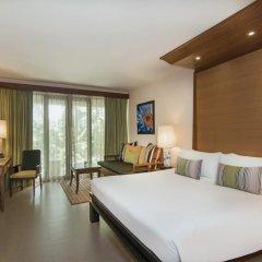 Отель Siam Bayshore Resort Pattaya 5* Номер Делюкс с различными типами кроватей фото 15
