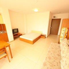 Отель in Grand Kamelia Болгария, Солнечный берег - отзывы, цены и фото номеров - забронировать отель in Grand Kamelia онлайн комната для гостей фото 9