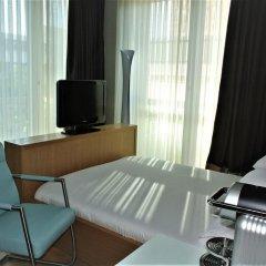 Amadi Park Hotel 4* Стандартный номер с различными типами кроватей фото 5