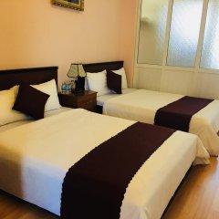 Sleep In Dalat Hostel Номер Делюкс