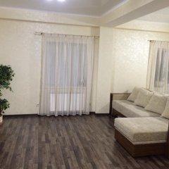 Гостиница Turgeneva 236/1 в Анапе отзывы, цены и фото номеров - забронировать гостиницу Turgeneva 236/1 онлайн Анапа комната для гостей фото 5