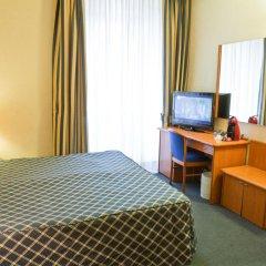Amadeus Hotel 3* Стандартный номер с различными типами кроватей фото 2