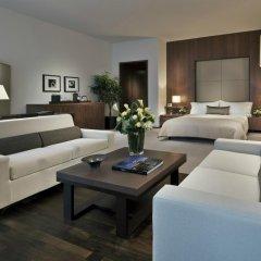 Отель The Langham, New York, Fifth Avenue Полулюкс с различными типами кроватей фото 6