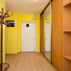 Гостиница АпартЛюкс Краснопресненская 3* Апартаменты с различными типами кроватей фото 31
