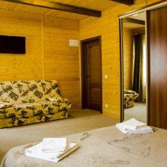 Arnika Hotel 3* Полулюкс с различными типами кроватей фото 6