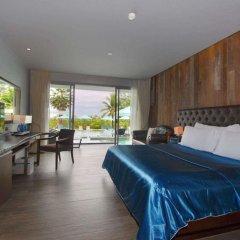 Отель Le Coral Hideaway Beyond Phuket 5* Стандартный номер разные типы кроватей фото 10