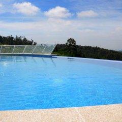 Отель Casas De Campo Herdade Ribeiros - Turismorural бассейн фото 3