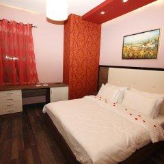 Hotel Vila Zeus 3* Стандартный номер с двуспальной кроватью фото 3
