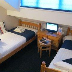 Отель Harvington House комната для гостей фото 4