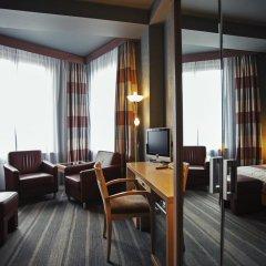 Victoria Hotel & Business centre Minsk 4* Стандартный номер фото 5