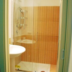 Отель B&B dei Re di Roma ванная фото 3