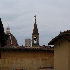 Отель Affittacamere Il Dono Италия, Флоренция - отзывы, цены и фото номеров - забронировать отель Affittacamere Il Dono онлайн балкон