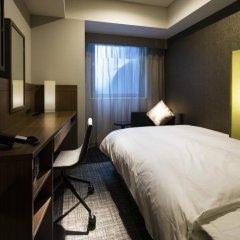 Отель UNIZO Tokyo Ginza-itchome Япония, Токио - отзывы, цены и фото номеров - забронировать отель UNIZO Tokyo Ginza-itchome онлайн комната для гостей фото 5