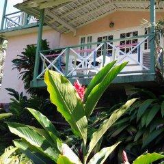 Отель Rio Vista Resort 2* Вилла с различными типами кроватей
