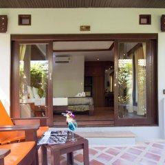 Отель Samui Honey Cottages Beach Resort 3* Номер Делюкс с различными типами кроватей фото 7