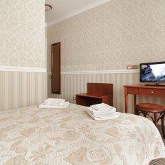 Мини-Отель Consul Стандартный номер с двуспальной кроватью фото 9