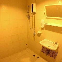 Отель The Room Patong 2* Стандартный номер с различными типами кроватей фото 5