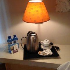 Отель Celimar 3* Стандартный номер с двуспальной кроватью фото 4