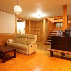 Отель Minshuku Asogen Япония, Минамиогуни - отзывы, цены и фото номеров - забронировать отель Minshuku Asogen онлайн комната для гостей фото 4