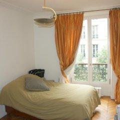 Отель Temple - Le Marais Apartment Франция, Париж - отзывы, цены и фото номеров - забронировать отель Temple - Le Marais Apartment онлайн комната для гостей фото 5
