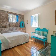 Отель Casa da Pedra 2* Стандартный номер разные типы кроватей фото 12