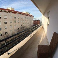 Апартаменты Mary Apartments Lisbon Апартаменты разные типы кроватей фото 46