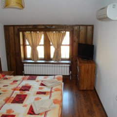 Отель Voevodski Eco Complex комната для гостей