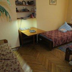 Гостиница Trans-Sib Hostel в Иркутске отзывы, цены и фото номеров - забронировать гостиницу Trans-Sib Hostel онлайн Иркутск комната для гостей фото 2