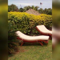 Отель Vosa Ni Ua Lodge Савусаву фото 8