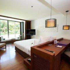 Отель Sunrise Hoi An Resort 5* Номер Делюкс фото 7