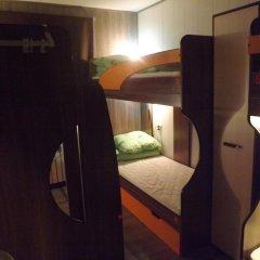 Hostel Uyutnoye Mestechko удобства в номере фото 2