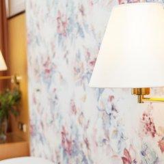 Living Hotel am Deutschen Museum by Derag 3* Номер категории Эконом с различными типами кроватей фото 6