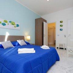 Отель I Pini di Roma - Rooms & Suites Стандартный номер с различными типами кроватей фото 18