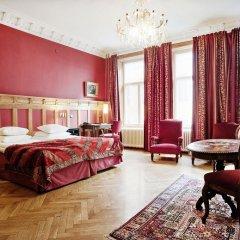 Hotel Hellsten 4* Полулюкс с двуспальной кроватью