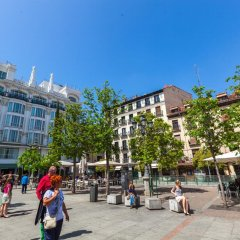 Отель Home Club Santa Ana I Мадрид детские мероприятия