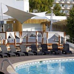Hotel Pamplona 4* Стандартный номер с различными типами кроватей фото 7