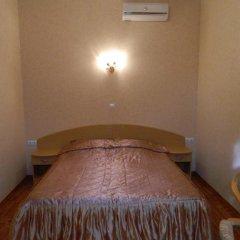 Лукоморье Мини - Отель Стандартный номер с двуспальной кроватью фото 16