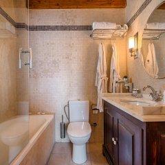 Zacosta Villa Hotel 4* Стандартный номер с различными типами кроватей