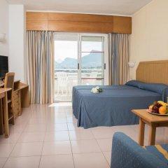 Hotel AR Roca Esmeralda & Spa комната для гостей фото 2