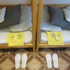 Гостиница Happy House комната для гостей фото 5