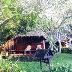 Отель Sunset Village Beach Resort 4* Коттедж с различными типами кроватей фото 10