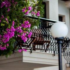 Отель Liberty Hotels Oludeniz 4* Стандартный номер с двуспальной кроватью фото 10