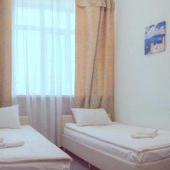 Мини-Отель Агиос на Курской 3* Номер Комфорт с 2 отдельными кроватями